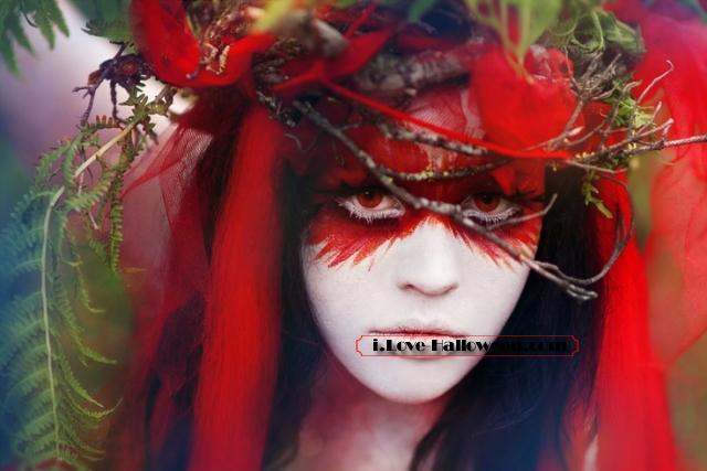 halloween-colored-contacts-makeup (48)