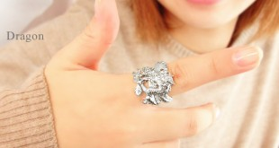 2. Dragon Rings
