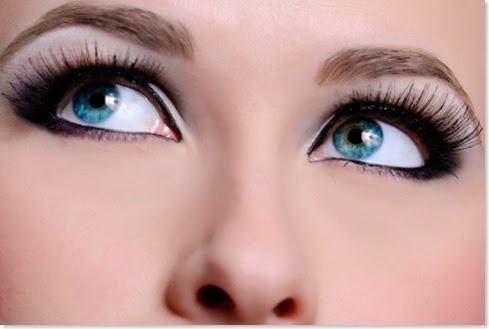 Dramatic Eyes, Tips for Picking Colored Contacts_thumb[1]