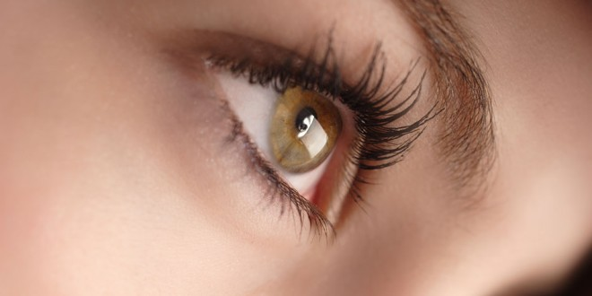 Hazel Colored Contacts
